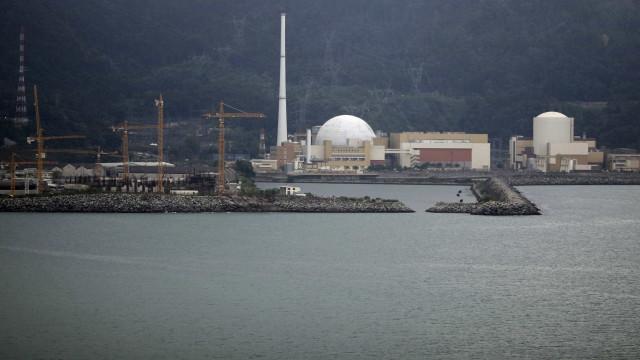 Angra: comboio com urânio enfrenta tiroteio a caminho de usina nuclear