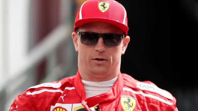 Piloto da Ferrari é acusado de assédio e presta queixa por extorsão