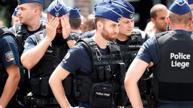 Atirador de Liège teria matado outra pessoa antes de ataque