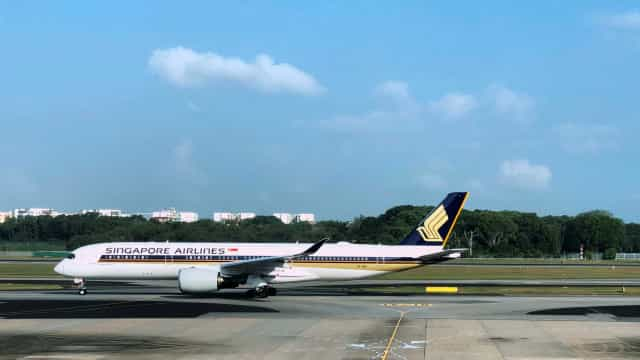 Singapore Airlines anuncia voo mais longo do mundo