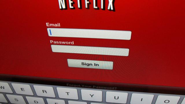 Como saber se alguém está usando sua conta da Netflix sem permissão