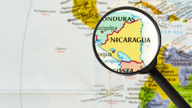 Ataques das forças da ordem na Nicarágua deixam cinco mortos