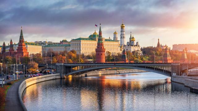 Moscou: conheça a principal cidade-sede da Copa do Mundo