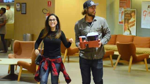 Após anunciar gravidez, Tatá Werneck se declara para Rafael Vitti