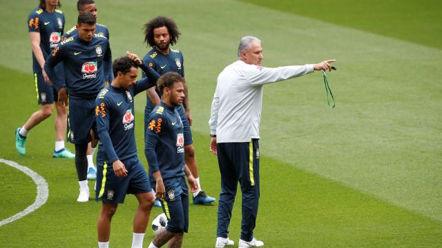 Confira quem são os 23 convocados de cada uma das seleções da Copa