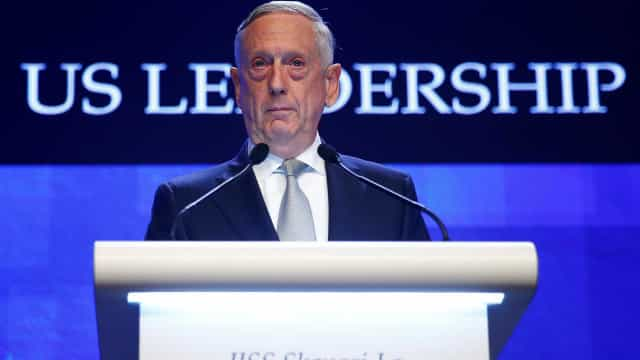 Secretário de Defesa de Trump pede demissão