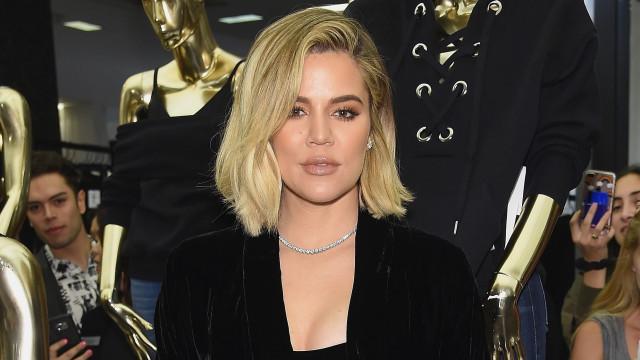 Khloé Kardashian continua cheia de 'raiva' e 'dor' após ter sido traída