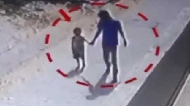 Empregado de loja de doces estupra e mata filha de quatro anos do chefe