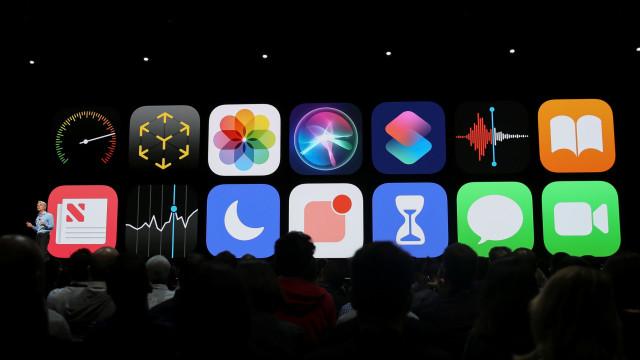 Apple adia uma das novidades mais aguardadas do FaceTime