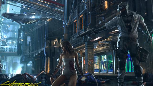 'Cyberpunk 2077' confirma Polônia como potência dos games, mas democracia sofre