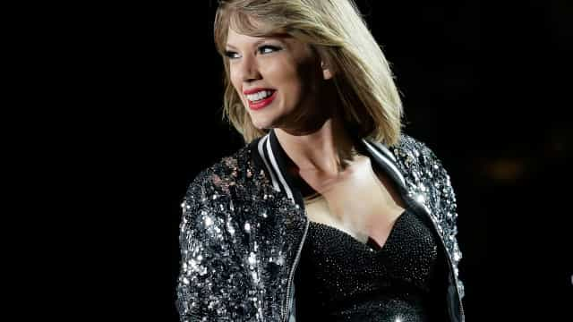 Taylor Swift tem casa invadida pela terceira vez pelo mesmo homem