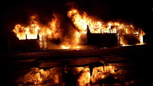 Minas Gerais registra novos ataques a veículos