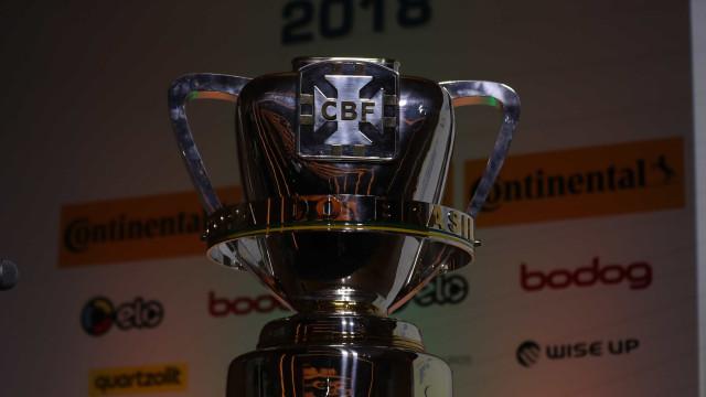 Corinthians decide título da Copa do Brasil contra o Cruzeiro em casa