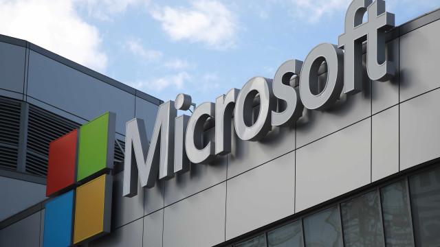 Microsoft revê projeção trimestral e cita impactos do coronavírus
