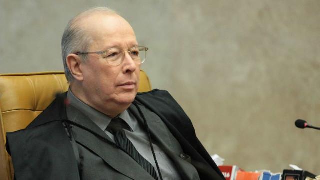 Celso de Mello arquiva notícia-crime contra Augusto Heleno