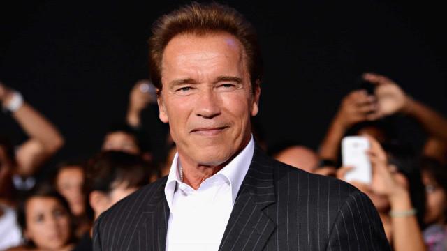 Arnold Schwarzenegger completa 74 anos e é homenageado