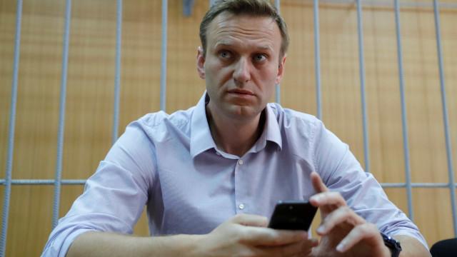 EUA acusam Rússia de envenenar Navalni e anunciam 1ª sanção do governo Biden