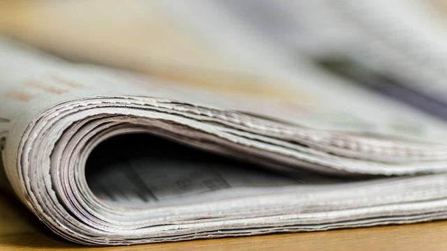 Mídia faz 'apagão de notícias' na Polônia contra novo imposto