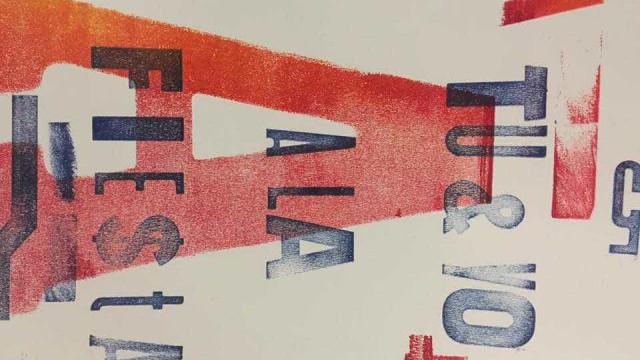 São Paulo recebe 8ª Bienal de Tipografia Latino-Americana