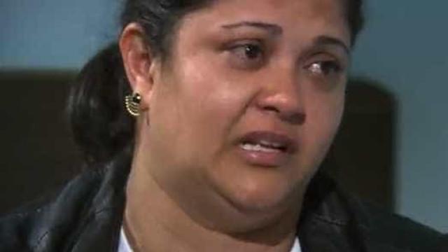 Mãe alertou Vitória antes de sumiço: 'Se tentarem te pegar, você corre'