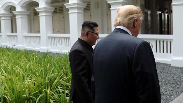 EUA devem cancelar exercício militar com Coreia do Sul