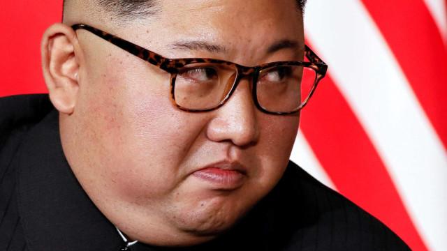 Desnuclearização pode fracassar após reunião com secretário dos EUA