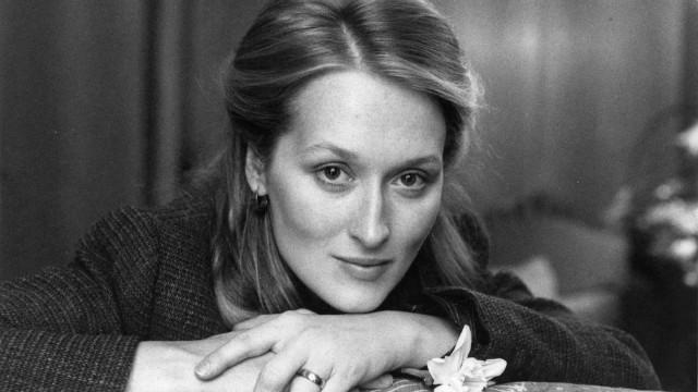Meryl Streep: 70 anos de carreira com muito estilo!