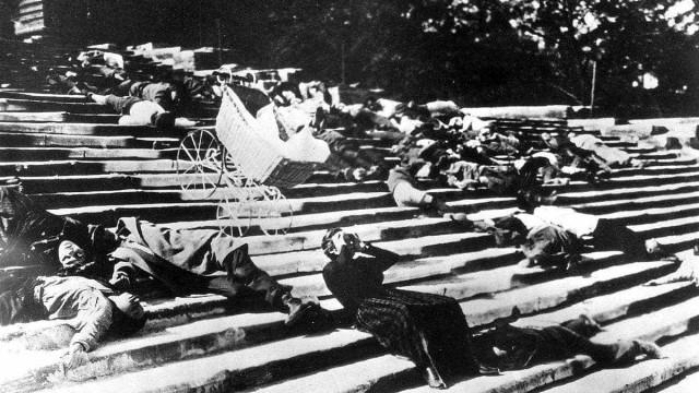 Em SP, curso na Casa do Saber faz balanço do cinema soviético