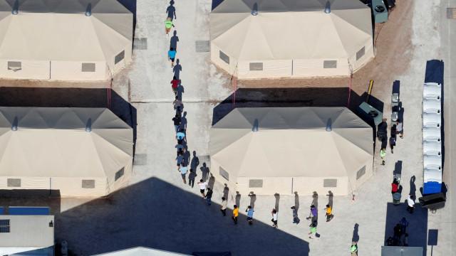 Brasileira de 8 anos foi separada da mãe nos EUA: 'Muita saudade'