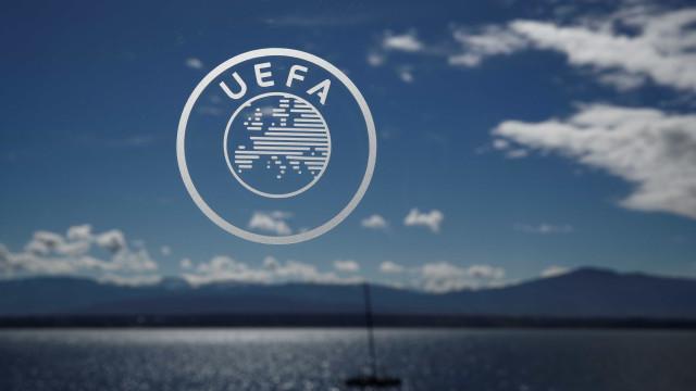 Uefa insiste com Eurocopa em 12 cidades e quer planos para público até abril