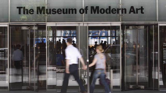MoMA ficará fechado por quatro meses para reforma bilionária