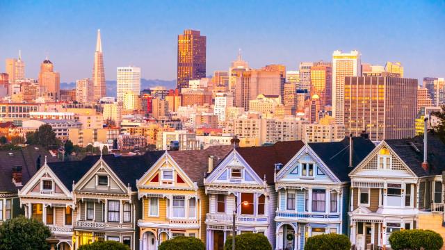 Região de San Francisco, nos EUA, impõe novo 'lockdown' após alta nos casos
