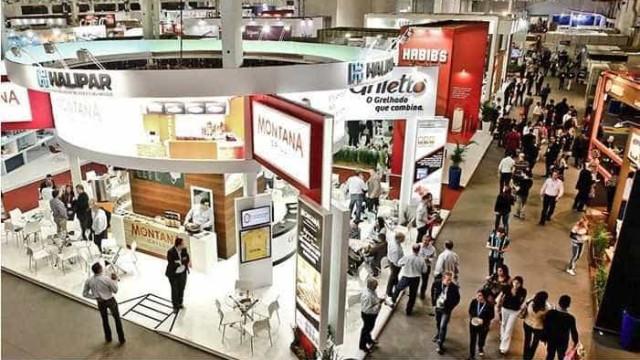 Loja do futuro é destaque da feira de franquias em São Paulo