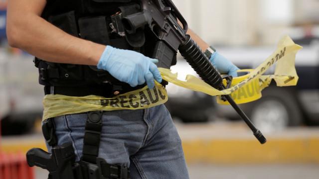 Casal confessa ter matado pelo menos dez mulheres no México