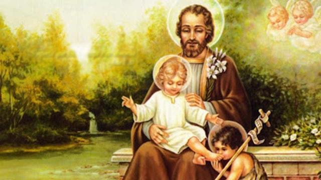 Quem foi São João Batista?
