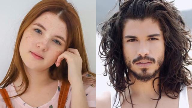 Douglas Sampaio é inocentado; atriz responderá por denúncia caluniosa