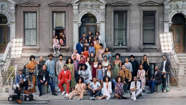 Brasileira de '3%' está em vídeo da Netflix que destaca atores negros