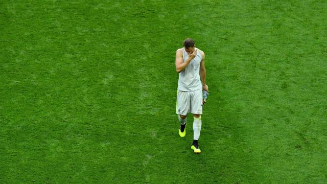 Não merecíamos chegar à próxima fase da Copa, diz Neuer