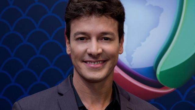 Apresentador Rodrigo Faro diz que sofreu grande redução de salário