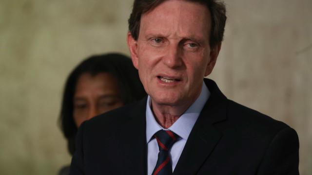 Crivella prevê se reunir com Bolsonaro para renegociar dívidas no Rio
