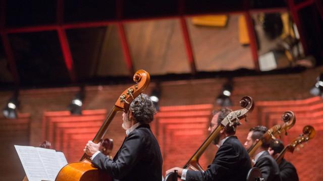 Osesp será a primeira orquestra brasileira a se apresentar na China