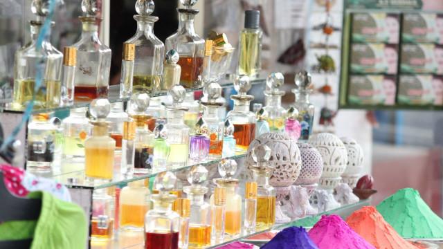 Como encontrar um perfume e fazer dele sua assinatura