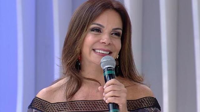 Após 'Gênesis', Sula Miranda quer mais trabalhos de atriz: 'Sonho de menina'
