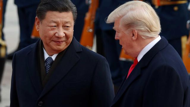 EUA podem adiar imposição de tarifas sobre China