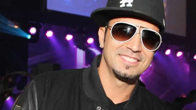Filha de Latino conta como soube que o cantor era seu pai: 'Assustador'