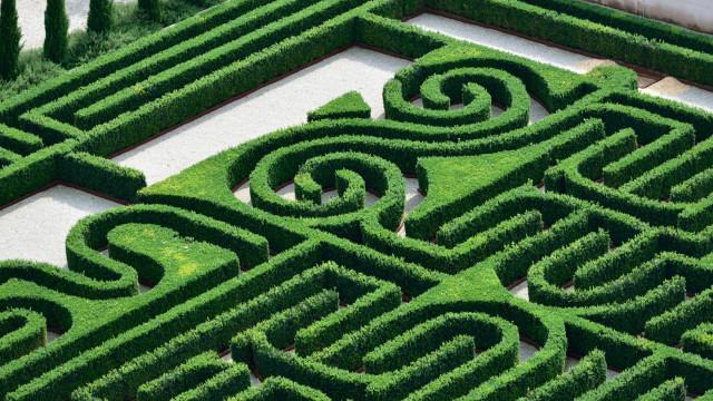 Belos e misteriosos: perca-se nos labirintos mais intrigantes do mundo