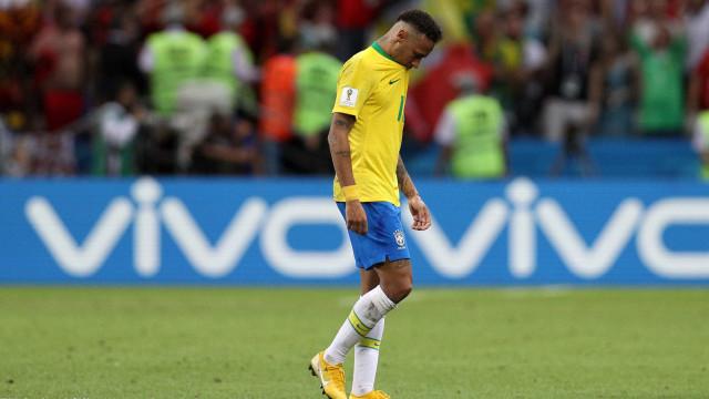 Casagrande sobre Neymar: 'Falar via Instagram é fácil'