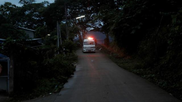 Menina de 3 anos é estuprada na Índia e está em estado grave