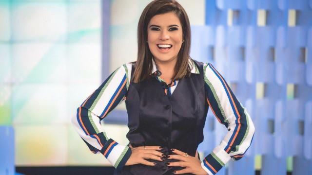 Mara Maravilha diz ser a Anitta de sua época