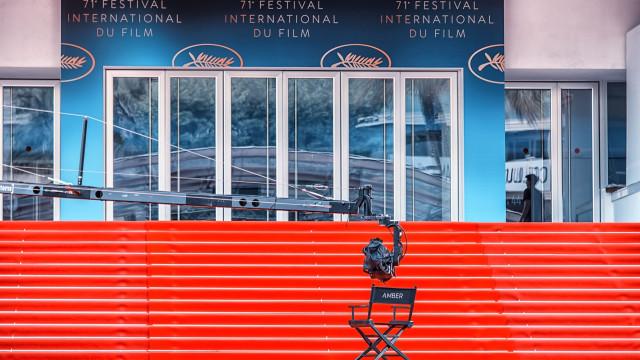 A 72ª edição do Festival de Cinema de Cannes será entre 14 e 25 de maio